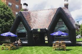 irish pub experience in your own backyard in boston ma