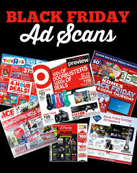 black friday ads 2016 updated with current ad scans