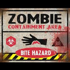 zombie decorations zombie apocalypse party theme google search