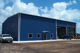 Prefab Metal Barns Steel Building Prices Colorado