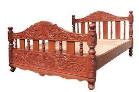 Teak Wood Cot Designs And Prices