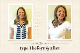 type 4 hair dyt cheerful and charming dressing your truth makeover the carol