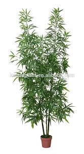 high quality artificial plants artificial bamboo tree large