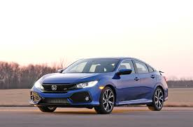 honda civic si 2017 for sale for a price starting at 23900