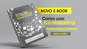 como usar co marketing para acelerar resultados com marketing de