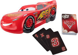 cars 3 mattel disney pixar cars 3 gas out lightning mcqueen ffk03