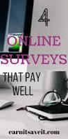 best 25 make money online surveys ideas on pinterest make money