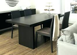 table with slide out leaves dining room table slides fortunately this problem can usually be