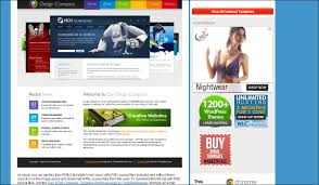 Copyright Html5 Advanced Html5 Css3 Templates Templates With Advance Features