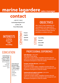 openoffice resume template professional cv precise resume mycvfactory download resume template mycvfactory precise 0 jpg