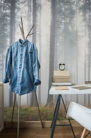 108 best special collections images on pinterest wallpaper achieve scandi with these dreamy forest wallpaper murals