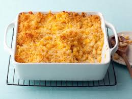 baked macaroni and cheese recipe alton brown food network