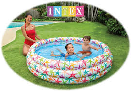 Intex Inflatable Swimming Pool Intex Realistic Starfish Inflatable End 12 18 2017 2 19 Pm