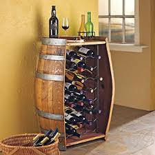 anyone have a spare wine barrel i want to make this with a rack