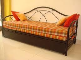 fancy wrought iron sofa bed 63 with additional chester sofa