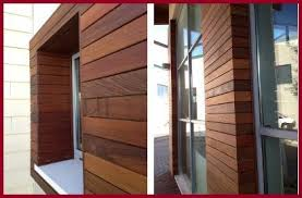 legno per rivestimento pareti rivestimento in legno per finestre arte e parquet