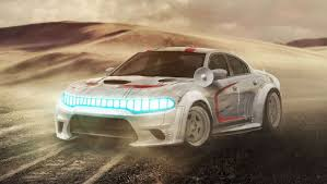 modified race cars modified cars of star wars perfectly capture each character the