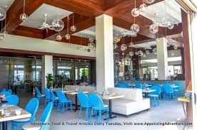 treat yourself to the best breakfast buffet in baler at beach