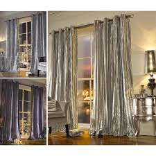 Silk Velvet Curtains Iliana Kylie Minogue Velvet Curtains Pair Luxury Heavy Fully