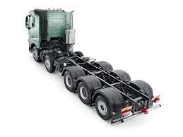 volvo heavy duty trucks volvo trucks releases five new features for rough terrain volvo