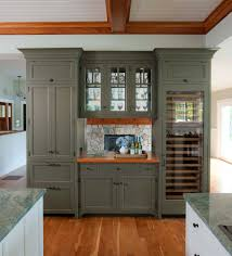 Modern Kitchen Pantry Designs by Awesome Kitchen Stand Alone Pantry Cabinets With Oil Rubbed Bronze