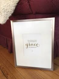 How To Frame A Print Tammydamore A Lifestyle Blog