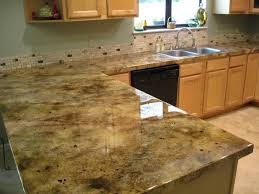 granite countertop pictures of imitation granite countertop