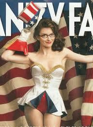 Tina Fey Vanity Fair Pics Tina Fey Unspectacular Photos Links Thoughts And Open