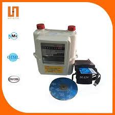 prepaid gas card household ic card prepaid prepayment steel gas meter g1 6 g2 5 g4
