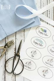 easter napkin rings happy easter napkin rings free printable on sutton place