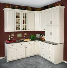 small white antique kitchen cabinets design ideas wall paint brown
