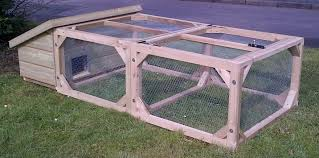 Rabbit And Guinea Pig Hutches Rabbit Guinea Pig Hutch And Run The Wooden Workshop Oakford