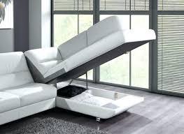 canape angle avec coffre intérieur de la maison canape convertible angle beautiful with