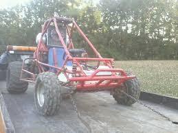 honda odyssey go cart belly tanker honda odyssey fl350 dune buggy 650