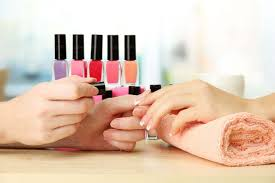 nails evoke salon u0026 spa
