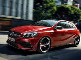 mercedes amg lease specials mercedes a class amg hatchback a45 4matic 5dr auto lease deal
