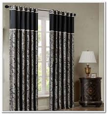 Slider Door Curtains Sliding Door Curtains Free Home Decor Oklahomavstcu Us