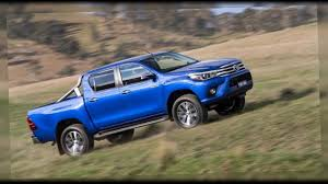 toyota truck hilux 2017 toyota hilux philippines manila review test drive