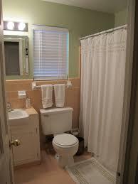 Wainscoting Bathroom Vanity Bathroom Inspiring Decorating Ideas Using Silver Towel Bars And