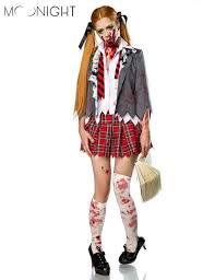 compare prices on schoolgirl halloween costumes online shopping