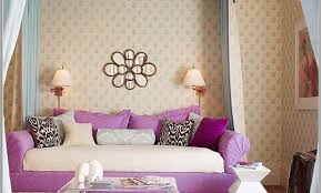 Modern Bedroom Ideas For Men  Office And BedroomOffice And - Blue and purple bedroom ideas