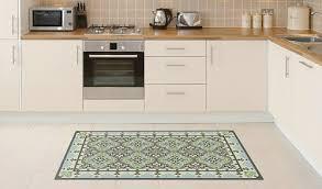 vinyl floor mats for kitchen gurus floor