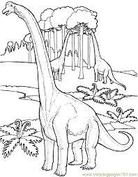 dinosaur coloring 12 coloring free dinosaur