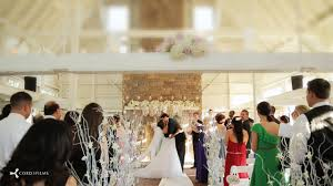 wedding aisle decor 2013 wedding trends videography