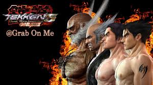 tekken for android apk free tekken 5 apk iso free for android pc 2018 grab on me