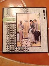 so special cards ladies cards art deco debbi moore and