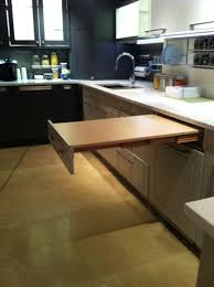 kitchen island with pull out table kitchen island pull out table modern city with eci broyhill bench on
