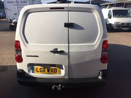citroen berlingo 625 l1 hdi 1 6 bridge garage services