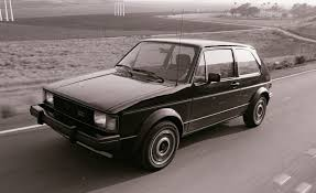 black volkswagen gti volkswagen gti a history in pictures car and driver blog
