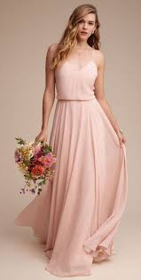 blush colored bridesmaid dress best 25 blush bridesmaid dresses ideas on blush